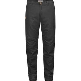Fjällräven Sörmland Pantalones Invierno Mujer, dark grey